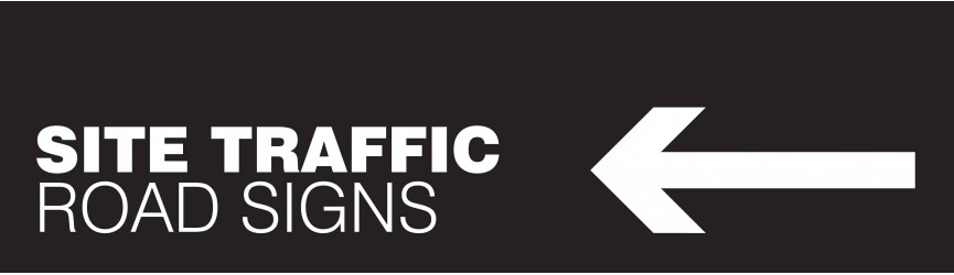Road Site Traffic Signs