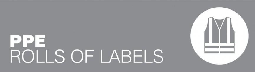 PPE Labels