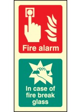 Fire Alarm / Break Glass