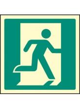 Running Man - Right