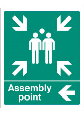 Assembly Point - Left