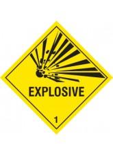 Explosive