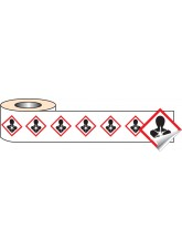 GHS Labels - Health Hazard