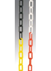 Chain 6mm x 10m Length Polyethylene