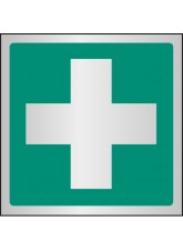 First Aid Symbol - Deluxe