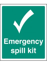 Emergency Spill Kit