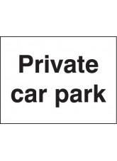 Private Car Park