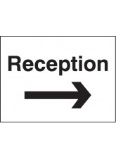 Reception Arrow Right