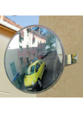 Multi-Purpose Safety Mirror - 300mm Diameter